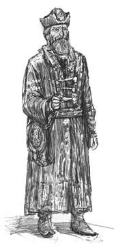 Сурожский купец XV века